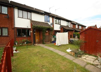Thumbnail 2 bedroom terraced house to rent in Tychbourne Drive, Guildford