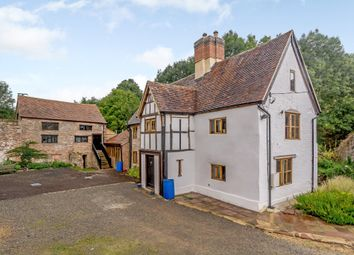 Thumbnail 4 bed farmhouse for sale in Monmouth Road, Longhope