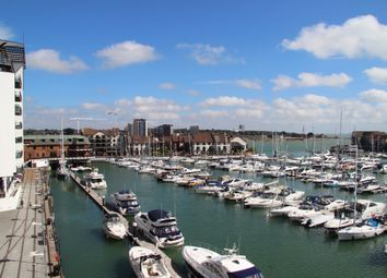 Thumbnail 2 bed flat to rent in The Blake Building, Admirals Quay, Ocean Way, Southampton