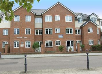 Thumbnail 1 bed property to rent in Saxon Court, Queen St