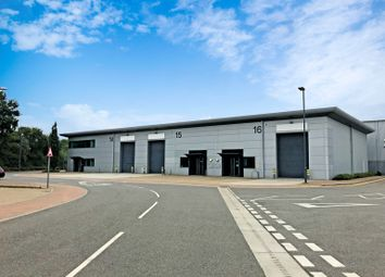 Thumbnail Industrial to let in Greenford Park, Ockham Drive