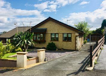 3 bed semi-detached bungalow for sale in Lon Brynawel, Llansamlet, Swansea SA7