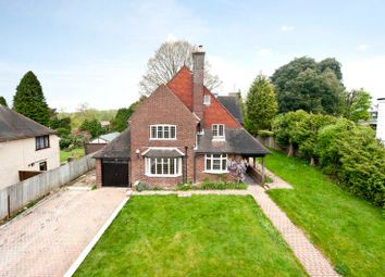 Thumbnail 5 bed detached house to rent in Royal Chase, Tunbridge Wells