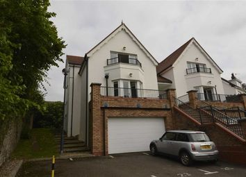 Thumbnail 2 bed flat for sale in 25, Caldey House, Bryn Y Mor, Tenby, Pembrokeshire
