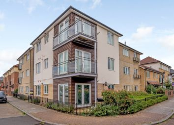 Thumbnail 1 bed flat for sale in Seaton Grove, Milton Keynes