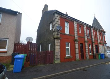 Thumbnail 2 bed flat to rent in School Street, Cowdenbeath