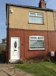 Thumbnail 2 bed terraced house to rent in Sandymount, Harworth, Doncaster