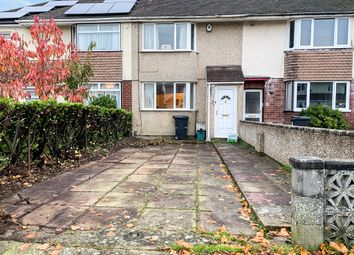 Thumbnail 3 bed terraced house for sale in Headley Park Avenue, Headley Park, Bristol