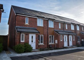 Thumbnail 3 bed semi-detached house for sale in Tiger Moth Road, Weston-Super-Mare