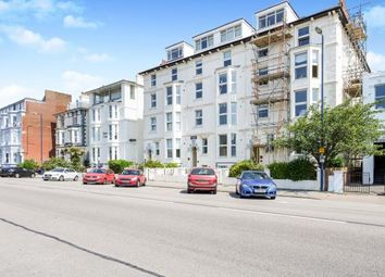 Thumbnail 3 bedroom flat for sale in 45 Clarence Parade, Southsea, Hampshire