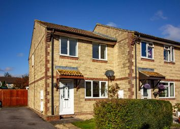 Thumbnail 3 bed end terrace house to rent in Courts Barton, Frome