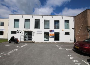 Thumbnail Office to let in Suite B, 55 Cobham Road, Ferndown Industrial Estate, Wimborne