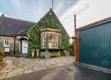 Thumbnail 2 bed detached house for sale in Holmfirth Road, New Mill, Holmfirth