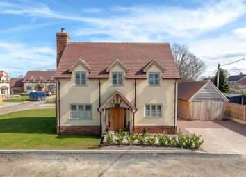 Thumbnail 3 bed detached house for sale in The Paddocks, Winforton, Nr Hereford