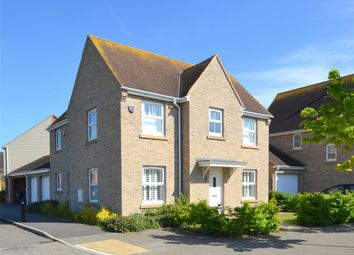 Thumbnail 4 bedroom detached house for sale in Loves Way, St. Neots, Cambridgeshire