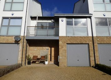 Thumbnail 3 bed terraced house for sale in Mill Lane, Halton, Lancaster