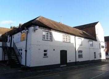Thumbnail Studio to rent in West Street, Warwick