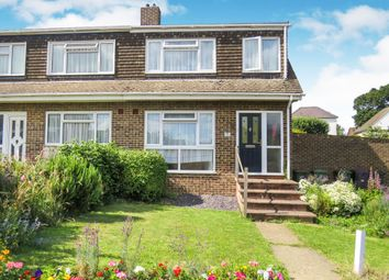 3 bed semi-detached house for sale in Ravenscroft Close, Bursledon, Southampton SO31