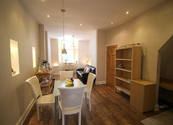 Thumbnail 2 bedroom terraced house to rent in West View Terrace, Ashton-On-Ribble, Preston