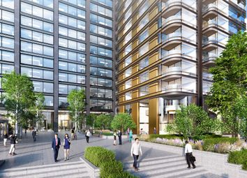 Thumbnail 3 bed flat for sale in 2 Principal Place, Worship Street, London