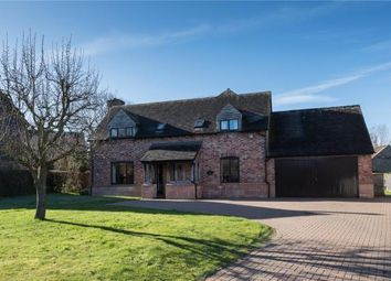 Thumbnail 5 bed detached house to rent in Pontesbury, Shrewsbury