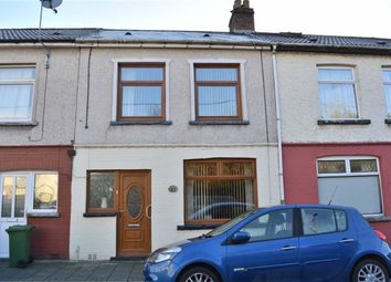 Thumbnail 3 bed terraced house for sale in Brynmair Road, Aberdare, Rhondda Cynon Taff