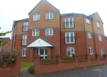 Thumbnail 2 bed flat to rent in Springthorpe Road, Erdington, Birmingham
