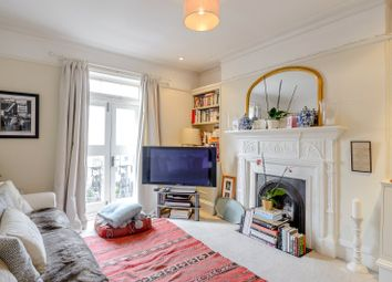 Thumbnail 3 bed flat for sale in Arundel Mansions, Kelvedon Road, London