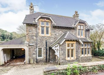Thumbnail 5 bed detached house for sale in Walton Road, Clevedon