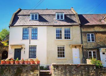 2 bed terraced house for sale in High Street, Batheaston, Bath BA1