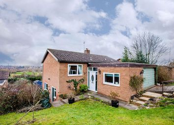 Thumbnail 4 bed detached house for sale in Lipscombe Drive, Buckingham