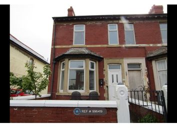 2 bed flat to rent in Ground Floor - 44 Cornwall Avenue, Blackpool FY2