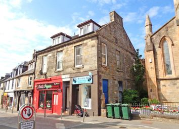 Thumbnail 1 bedroom flat to rent in Chambers Court, High Street, Kinross