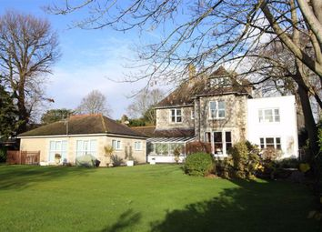 Havant Road, Emsworth PO10. 6 bed detached house for sale