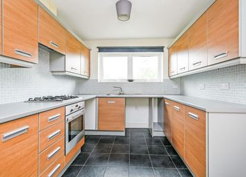 Thumbnail 4 bed terraced house for sale in Ash Street, The Staithes, Gateshead