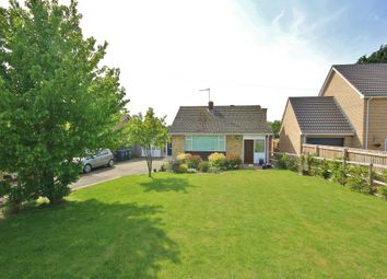 Thumbnail 2 bed detached bungalow to rent in King Street, Somersham, Huntingdon