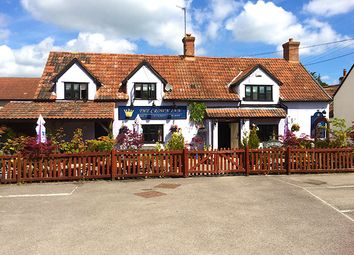 Thumbnail Pub/bar for sale in Fivehead Village, Taunton