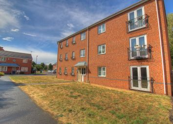 Thumbnail 1 bed flat for sale in Stanhope Avenue, Nottingham