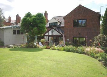 Thumbnail 4 bedroom detached house for sale in Beach Lane, Bromsberrow Heath, Herefordshire