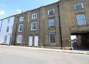 Thumbnail 1 bed flat for sale in St. Clements, High Street, Huntingdon