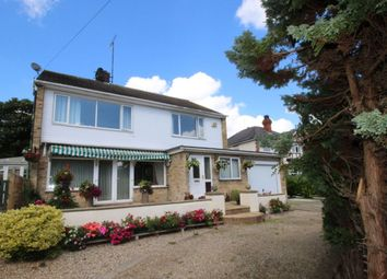 Thumbnail 4 bed detached house for sale in Easton Heights, Bridlington