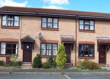Thumbnail 2 bed property to rent in Fakenham Drive, Bobblestock