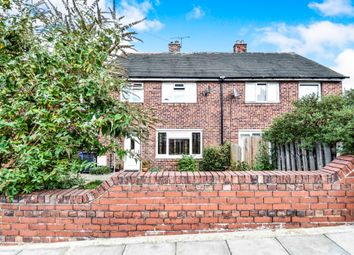 Thumbnail 3 bed semi-detached house for sale in St Michaels Crescent, Ecclesfield, Sheffield