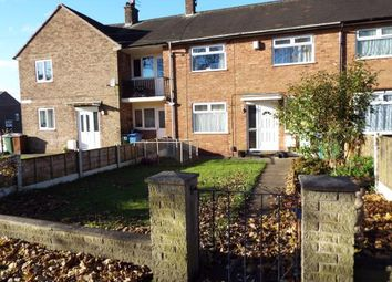 Thumbnail 3 bed terraced house for sale in Rose Lane, Marple, Stockport, Greater Manchester