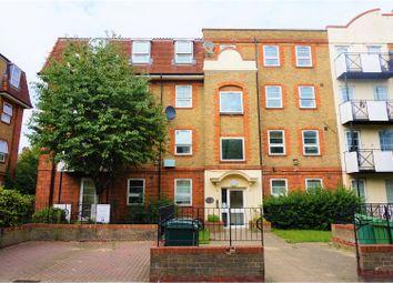 Thumbnail 1 bedroom flat for sale in Memorial Avenue, London