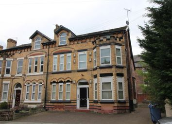 Thumbnail 10 bed block of flats for sale in Croxteth Grove, Sefton Park