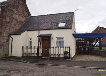 Thumbnail 1 bed semi-detached house for sale in Trades Lane, Coupar Angus