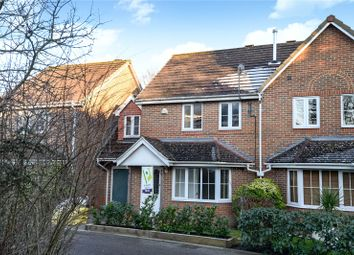 Thumbnail 3 bed semi-detached house to rent in Devonshire Park, Reading, Berkshire
