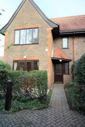 Thumbnail 3 bed end terrace house to rent in The Causeway, London
