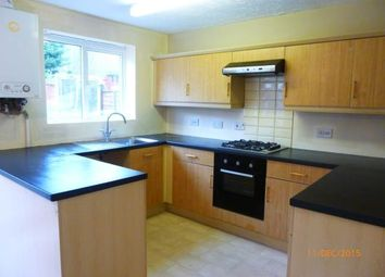 Thumbnail 3 bedroom semi-detached house to rent in Amersham Way, Measham, Swadlincote